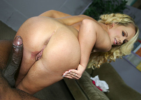 4 Busty Britney Young gets banged by a hung black Guy