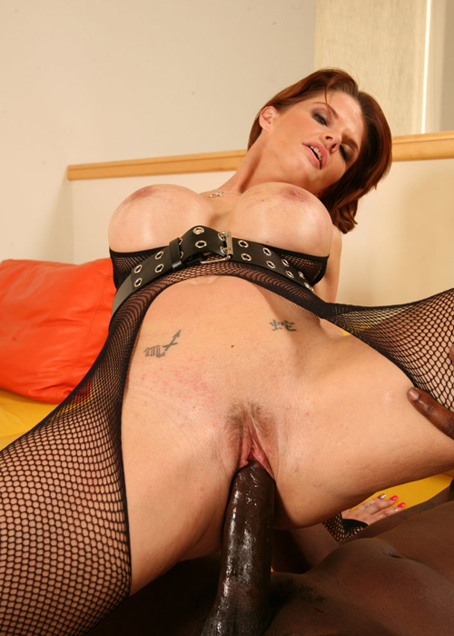 ip1 2 Big titted MILF straddling a tremendous black shaft